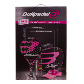 Pala Bullpadel Sonar W Pack