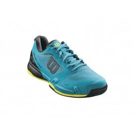 Zapatillas Wilson Rush Pro 2.5 Clay court