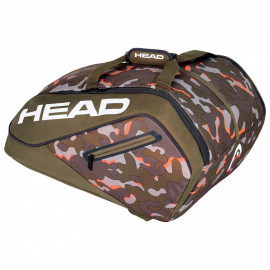 Paletero Head Camo LTD Padel Monstercomb
