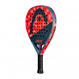 Pala Head Graphene 360 + Delta Elite