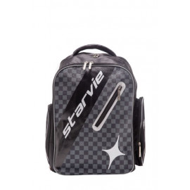 Mochila Starvie Black Chess 2020