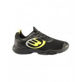 Zapatillas Bullpadel Vertex Light 201 Negro Verde