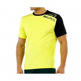 Camiseta Bullpadel Unut