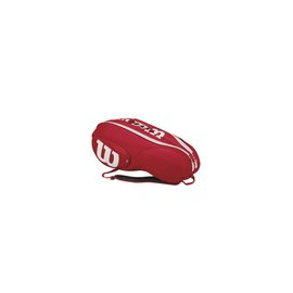 Raquetero Wilson Mini Vancouver 6 Pack RDWH