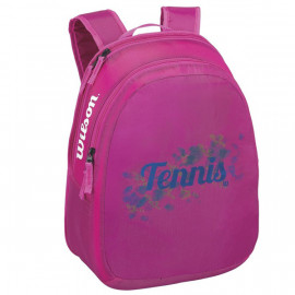 Mochila Wilson niña Match JR Backpack rosa