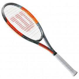 Raqueta Wilson Burn Team 100 Lite