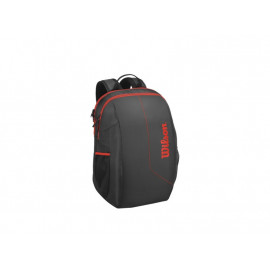 Mochila Wilson Team Backpack BkInfared