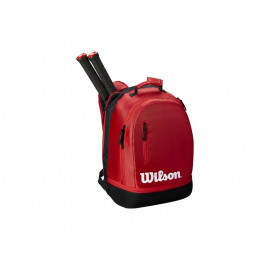 Mochila Wilson Team Backpack BkRd