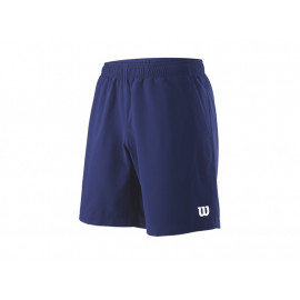 Short Wilson hombre Team 8 Blue Depths