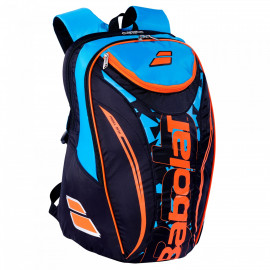 Mochila Babolat Club Padel Black Blue